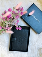Used Authentic Chanel CC Agenda Cover PM in Dubai, UAE