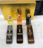 Used 1 milion perfume set 3 pcs in Dubai, UAE