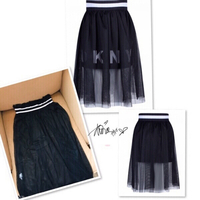 Used Tulle Skirt small size 💙 in Dubai, UAE