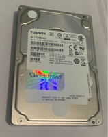 Used Toshiba hard drive 600 GB 2.5 inch SAS in Dubai, UAE