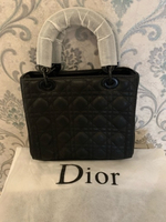 Used Hand bag  christian Dior in Dubai, UAE