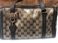 Used RUSH!Gucci Boston Excellent Condition in Dubai, UAE