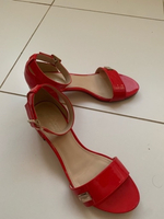Used Sandals by Gattinoni Roma in Dubai, UAE