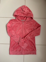 Used Juicy couture hoodie size small  in Dubai, UAE