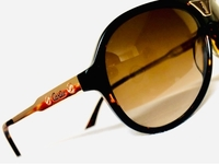 Used Cartier sunglasses for men's.. in Dubai, UAE