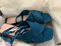 Used Charles and Keith brand new size 39 in Dubai, UAE