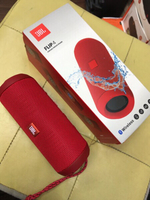 Used Jbl flip 4 best quality water  resista in Dubai, UAE