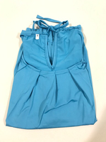 Used NEW Camis & tarik tops Size S Blue in Dubai, UAE