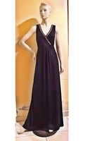 long black dress Medium to large