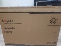 Used Kogan smart android tv in Dubai, UAE