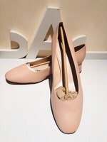 Used Pumps nude size 41 in Dubai, UAE