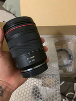Used Canon RF 24-105mm F4L Lens in Dubai, UAE