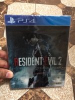 Used Ps4 resident evil 2 in Dubai, UAE