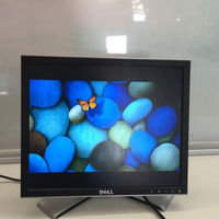Used Dell 17 inch rotatable lcd in Dubai, UAE