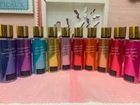 Used Victoria Secret Body Mists in Dubai, UAE
