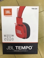 JBL tempo headphones