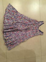 Used Beautiful girl dress made in Paris  in Dubai, UAE
