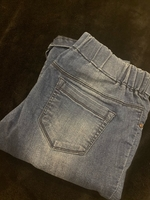 Used Matlan PAPAYA denim jeans  in Dubai, UAE