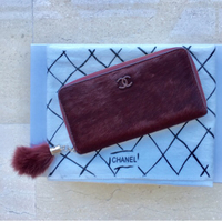 Chanel Wallet Ladies