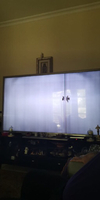 Used 85 inch hisense TV. Internal break  in Dubai, UAE