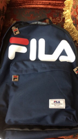 Used Fila backpack in Dubai, UAE