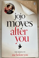 Used After you book by jojo moyes  in Dubai, UAE