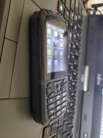 Used ZTE Rugged mobile waterproof  in Dubai, UAE