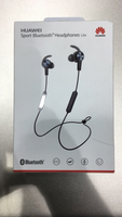 Used huawei sport bluetooth headphone lite in Dubai, UAE