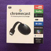 Used Chromecast  in Dubai, UAE