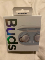 Used Samsung Galaxy Buds with Charging Case in Dubai, UAE