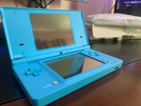 Used New Nintendo DS w/stylus *NO CHARGER* in Dubai, UAE