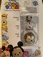 Used disney tsum tsum series 2 in Dubai, UAE