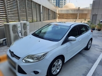 Used Ford Focus 2012 full options in Dubai, UAE