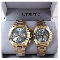 Used ROLEX COUPLES AUTOMATIC WATCH in Dubai, UAE