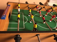 Used Kids fooseball table in Dubai, UAE