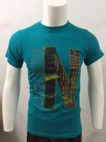 Used New york tshirt for Men - Size XL in Dubai, UAE