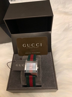 Used GUCCI MOD. 7700L GREEN & RED.  in Dubai, UAE