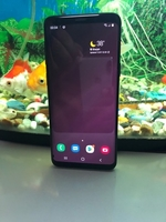Used Samaung Galaxy S9 64 GB dual sim in Dubai, UAE