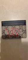 Used Gucci Snake wallet AUTHENTIC PERFECT  in Dubai, UAE