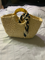 Used Straw bag Pimkie in Dubai, UAE