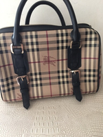 Used Burberry master copy  in Dubai, UAE