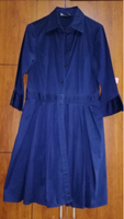 Used Authentic Ralph Lauren dress size M in Dubai, UAE