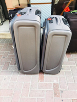 Used Soft luggage 32-28 size in Dubai, UAE