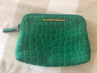 Used Marc jacobs pouch  in Dubai, UAE