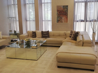 Used White Natuzzi in Dubai, UAE