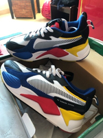 Used Puma Transformer Shoes in Dubai, UAE