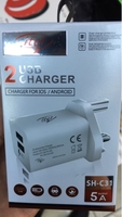 Used Dual Usb Itell charger in Dubai, UAE