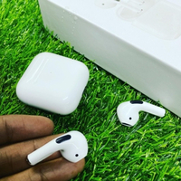 Used Mini size pro 5 AirPod for iso android  in Dubai, UAE