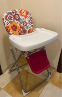 Used Foldable High Chair in Dubai, UAE
