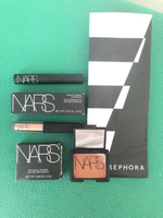 Used NARS cosmetics from Sephora  in Dubai, UAE